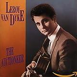 Songtexte von Leroy Van Dyke - The Auctioneer