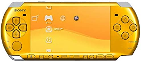 Amazon.com: Sony PSP Slim 3000 Series - Consola portátil ...