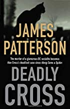 Best Deadly Cross (Alex Cross, 28) Review