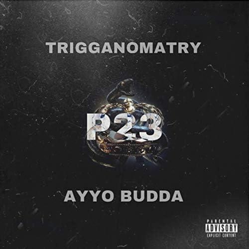 Trigganomatry feat. Ayyo Budda