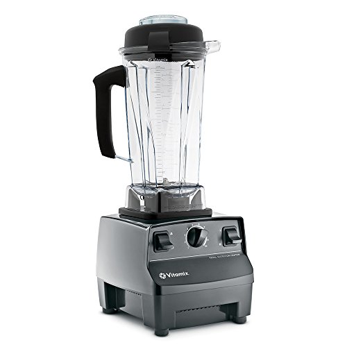 Vitamix 010307 Total Nutrition Center Standmixer 5200, schwarz