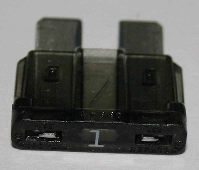 10 ATC 1Amp BLADE-FUSE by A Plus Parts House