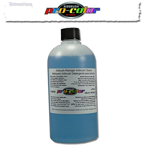 65096 Hansa | Pro Color | Airbrush Reiniger | 500ml