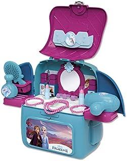 Disney Frozen2 Cosmetic Bag Pack, Multicolour