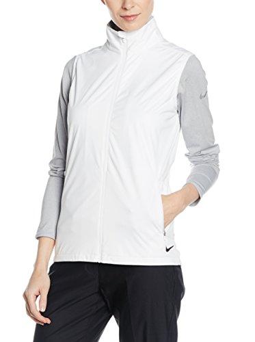Nike Shield Wind Chaleco, Mujer