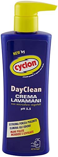 Cyclon Dayclean Crème Lave-mains 250 ml