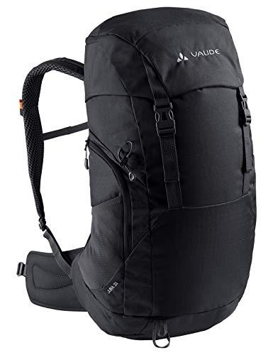 Vaude Rucksäcke30-39l Jura 32, Black, One Size, 14391