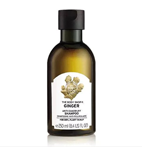 THE BODY SHOP GINGER ANTI-DANDRUFF SHAMPOO (250...