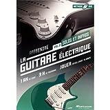Apprendre La Guitare Electrique/Vol.2
