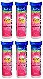 ReliOn Glucose Tablets Fruit Punch Flavor - 6 Pack of 10 Tablets