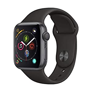 Apple Watch Series 4 9