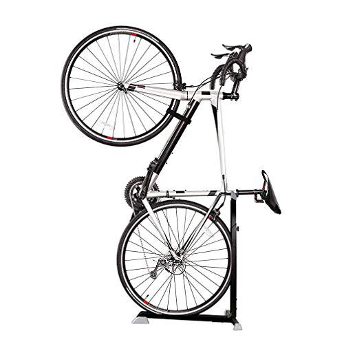 Bike Nook – Soporte para colocar bicicleta en vertical, no necesita taladrar