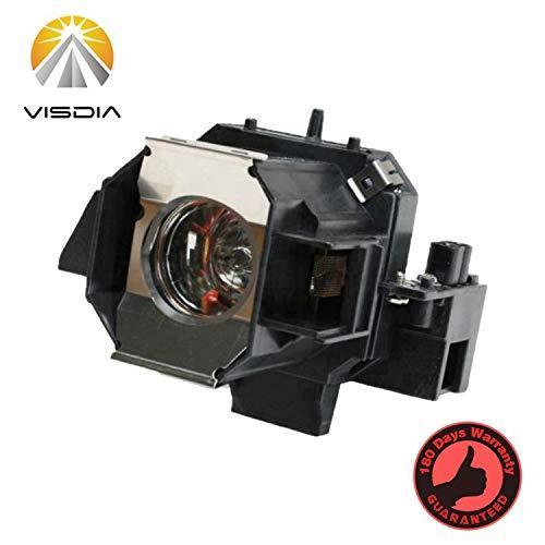 V11H289020 Supermait EP39 Replacement Projector Lamp with Housing V11H245020MB Fit for Ensemble HD 1080 ELPHC200 V11H262120 Compatible with Elplp39 V11H244020 V11H262020 V11H245120