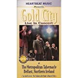 Gold City Live In Concert at The Metropolitan Tabernacle Belfast, Northern Ireland