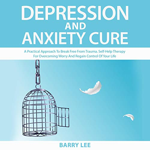 Depression and Anxiety Cure cover art