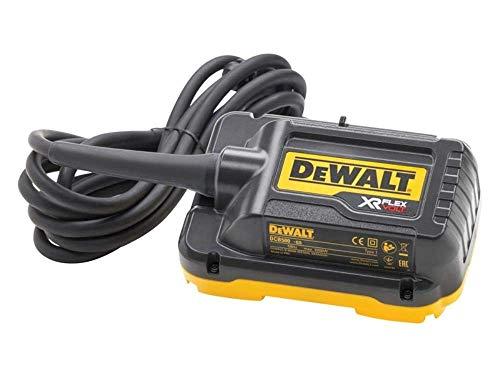 DEWALT DEWDCB500L DCB500L FlexVolt Mitre Saw cable adaptador de 110 voltios