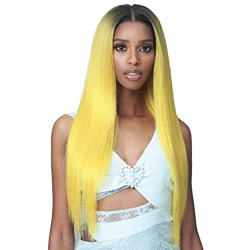 Bobbi Boss Glueless 13x7 Extended HD Lace Front Wig MLF455 AYLA (TROPICANA)