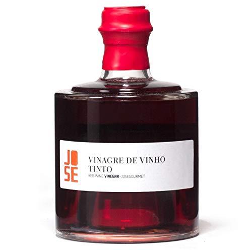 Jose Gourmet - Vinagre De Vino Tinto 250ml