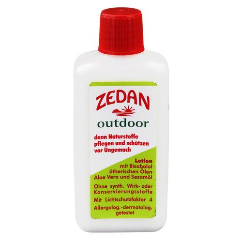 ZEDAN outdoor Lotion, 100 ml