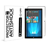 Screen Protector Antishock Anti-Shatter Anti-Scratch Compatible with Tablet Teclast Tbook 16 Power