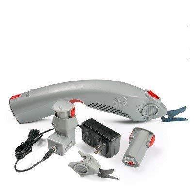 Hoja de sierra MYX-1 Herramienta de corte de tela eléctrica de mano...