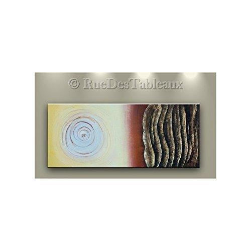 ruedestableaux - Tableaux abstraits - tableaux peinture - tableaux déco - tableaux sur toile - tableau moderne - tableaux salon - tableaux triptyques - décoration murale - tableaux deco - tableau design - tableaux moderne - tableaux contemporain - tableaux pas cher - tableaux xxl - tableau abstrait - tableaux colorés - tableau peinture - Ondes