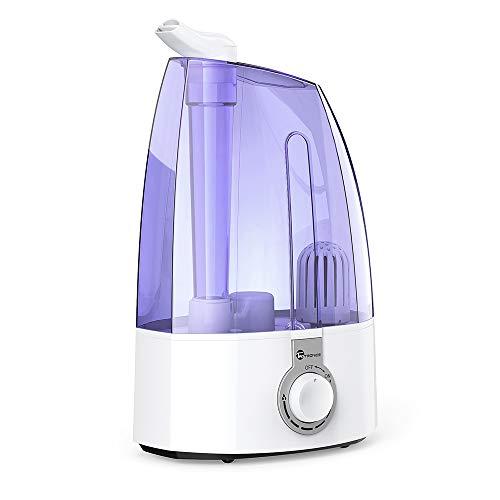 TaoTronics 3.5L humidificateur d'Air Maison bébé