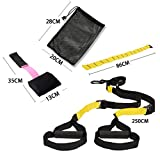 Zoom IMG-1 suspension training trainer set sling
