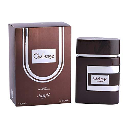 Challenge EDT 100 ml