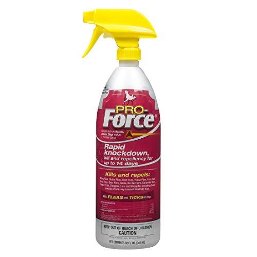 Manna Pro Pro-Force Fly Spray, 1-Quart