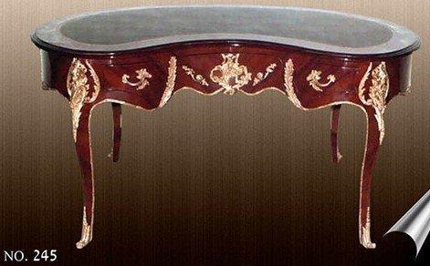 LouisXV Ufficio Barocco Ufficio di Stile Antico Piatto mosr0245