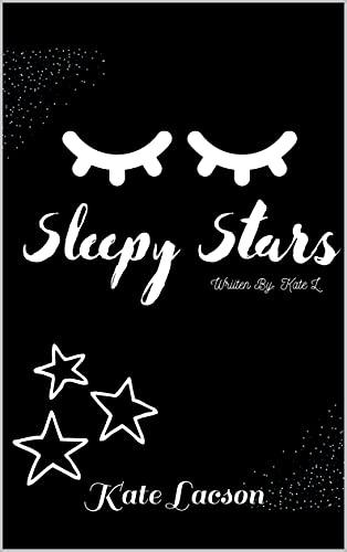 Couverture du livre Sleepy Stars (English Edition)