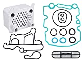 Part# 904-228 Engine Oil Cooler Kit for Ford E-350 E450 F-250 F-350 F-450 F-550 SuperDutyExcursion6.0LDiesel-3C3Z6A642CA