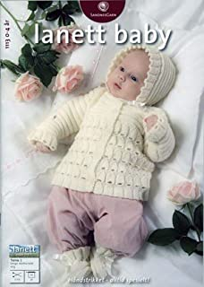 SandnesGarn Lanett Baby Book 1113