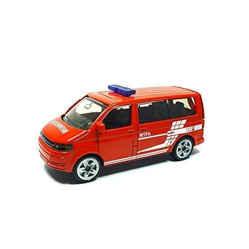 Siku 146003800 Feuerwehr Einsatzleitung Österreich Spielzeug, Sortiert