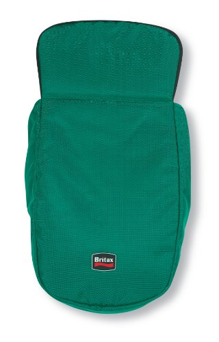 Britax B-Ready and B-Scene Boot Cover, Green