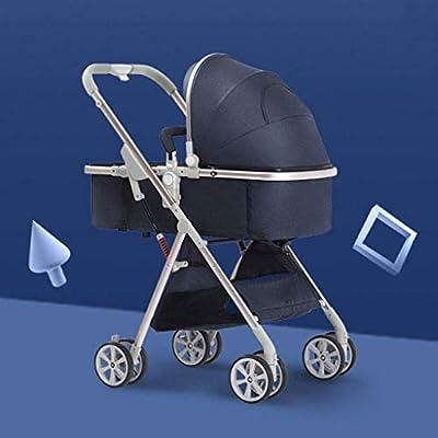 Kinderwagen City Tour Spaziergänger |Kompakt-Spaziergänger Ultra Light, kleine tragbare Baby-Kind-Trolley