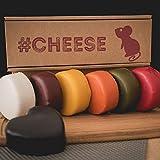 Cheese Rainbow Box - 7 Cheese Gift Box