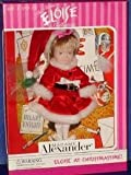 Eloise At Christmastime by Madame Alexander