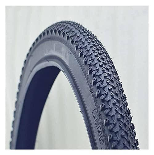 LHaoFY Bicicleta de montaña 261.95 Neumático Bicicleta Neumático Neumático de Bicicleta de montaña Neumático de Bicicleta no Plegable Piezas de Bicicleta (Color: 26 195 1pc) (Color : 26 195 2pc)