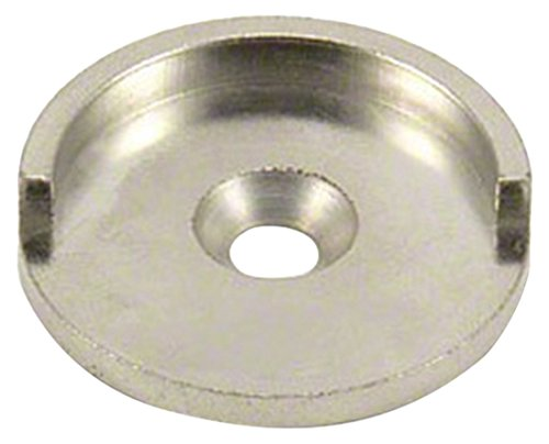 Magnet Expert® 35 mm de diámetro de acero suave para olla e...