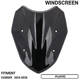 Fastpro Motorrad Windschutzscheiben Windschutz für B M W S1000XR 2014–2018