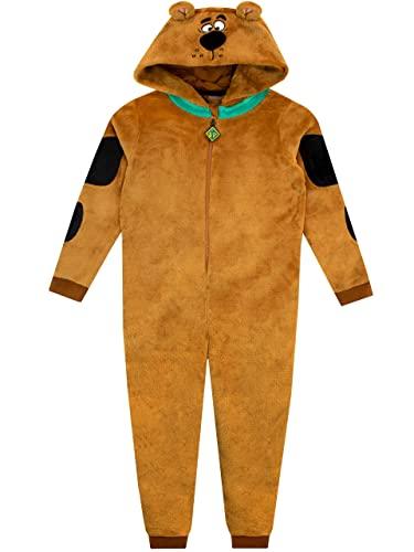 Scooby Doo Pijama Entera para Niños...