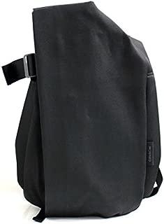 【並行輸入品】コートエシエル Cote&Ciel デイバッグ Laptop Rucksack(イザールリュックサック) ミディアム 27710 ECOYARN BLACK//CC-27710-BK