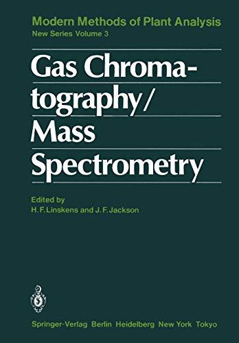 Gas Chromatography/Mass Spectrometry: 3