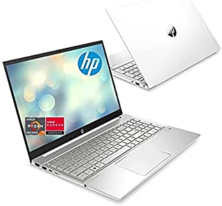 HP東京生産 ノートパソコン  HP Pavilion 15-eh パフォーマンスモデル G2 S6 セラミックホワイト Windows10 15.6インチIPSタッチディスプレイ Ryzen7 5700U 16GBメモリ 1TB SSD   ...