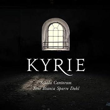 Tord Kalvenes: Kyrie from Missa Brevis