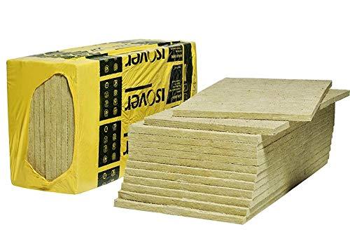 Isover - Panel acustilaine/md lana roca espesor 40