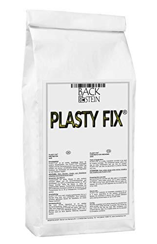 PLASTY FIX ® Knetbeton weiß 5 kg