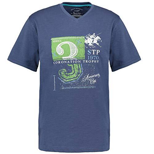 hajo Herren T-Shirt mit STP 1970